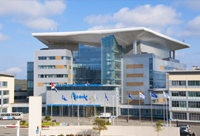 Vladivostok FEFU