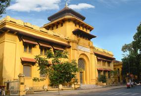 Hanoi HMU