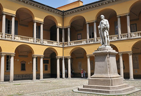 Pavia UNIPV